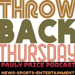 Episode 20:Throwback Thursday (Circa 1969) Facts with Cozmo Katz My Movie & song of the Year