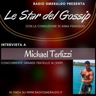 Michael Terlizzi | Le Star del Gossip