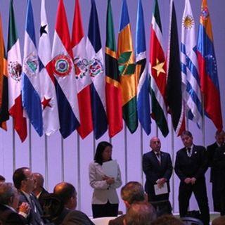 El regreso de America Latina - Virata a destra