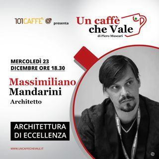 Massimiliano Mandarini: Architettura di Eccellenza