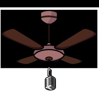 Views From The Ceiling Fan #83) - Comparing Sizes