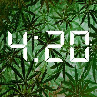 4:20 - La Real 462 - 2017