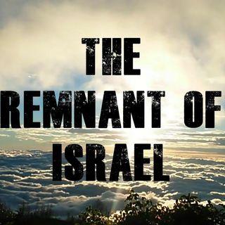 I leave a remnant