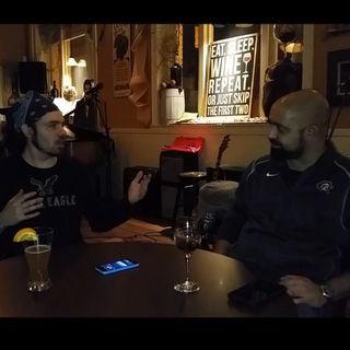Raj Soni Interview