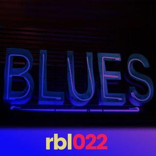 Rebel #22 Miércoles de blues
