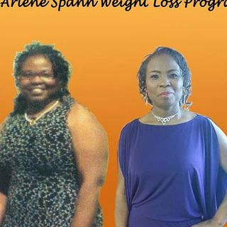 SUPERWOMAN ARLENE SPANN S.W.E.A.T. S. TO BE YOUR BEST