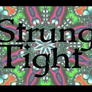 Strung Tight 1/17/15 Thought Lot