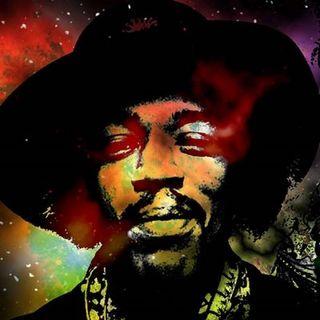 Black History Spotlight Presents: Jimi Hendrix