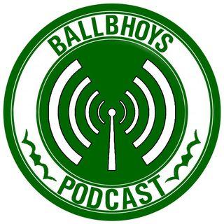 Ballbhoys 16 - Marc Wept