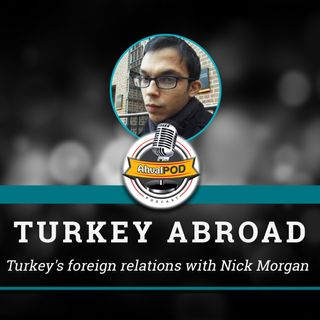 Turkey drifts away from Israel, towards Iran - Seth Frantzman