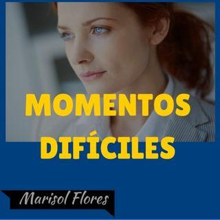 ¿Cómo Superar Los Momentos difíciles De La Vida?
