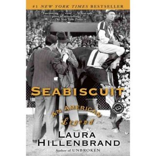 Book - Seabiscuit - 5