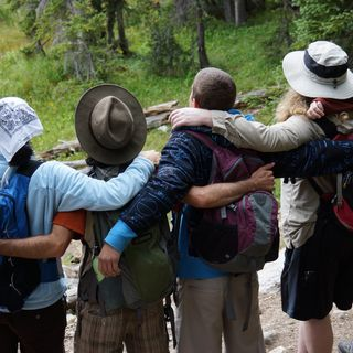Wilderness Therapy and Severe Mental Health Illness: Colorado Recovery