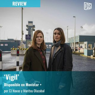 Review   'Vigil'