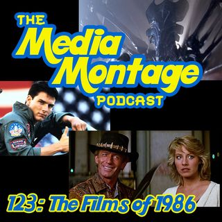 MMP 123 - The Films of 1986