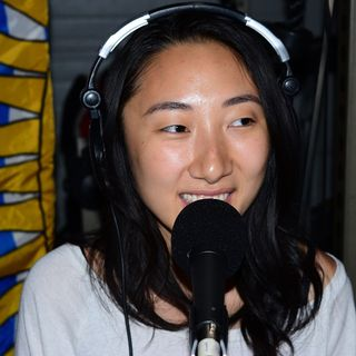 Episode 48 - Andrea Jin