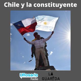 Chile y la constituyente