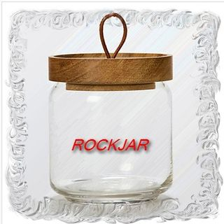 Rockjar part 5 : Reload