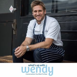 Chef Curtis Stone, Michelin-starred Chef & Restaurateur
