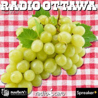 Radio Ottawa 2020-03-27