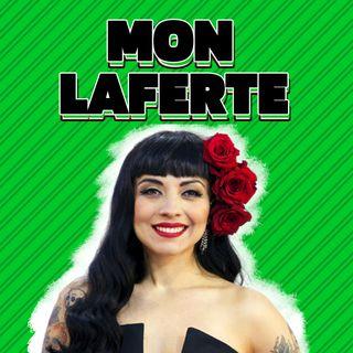 Mon Laferte, la voz de la lucha.