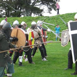 Manakau Medieval Market Celebrates 25 Years in New Zealand