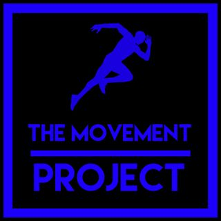 TMP #1 - Welcome To The Movement Project