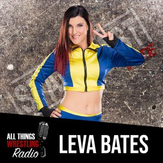 STARRCAST INTERVIEW: Leva Bates
