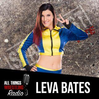 STARRCAST INTERVIEW: Leva Bates