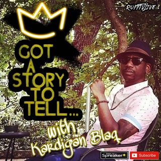 Got A Story To Tell with Kardigan Blaq Commercial [FULL]