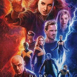 Dark PhoeniX: We Watched It So You Don't Have To! You're Welcome.