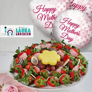 Edible Arrangements Mother's Day - Jersey City, NJ