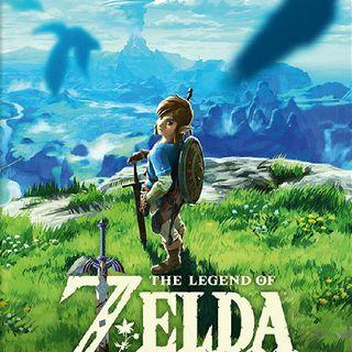 Hablemos Sobre Zelda Breath Of The Wild