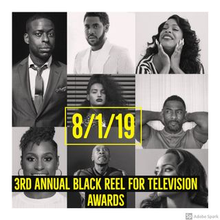 3rd Annual Black Reel Awards for Television (BRATs)