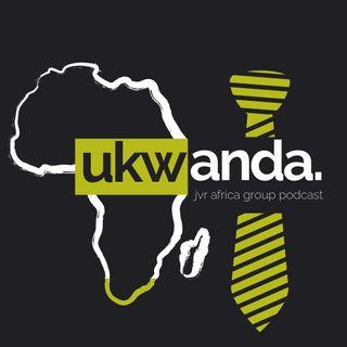 Ukwanda (JvR Africa)