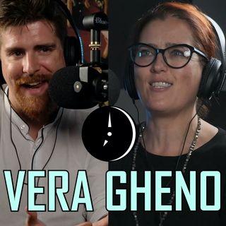 Cogitata con VERA GHENO, sociolinguista
