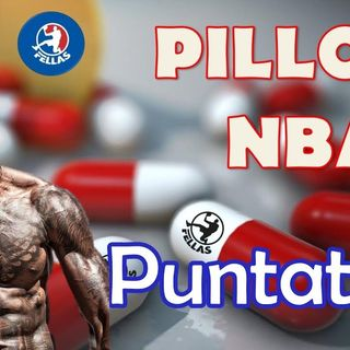Pillole NBA - Puntata 8