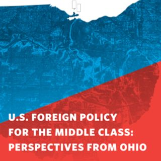 A Foreign Policy for the American Middle Class