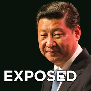 #34 China's Hidden Tactics Exposed! | Clive Hamilton