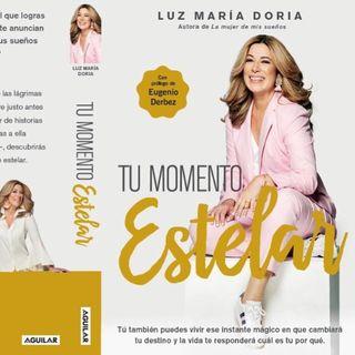 E. 62 | Luz Maria Doria. Soñar, Creer y Actuar.