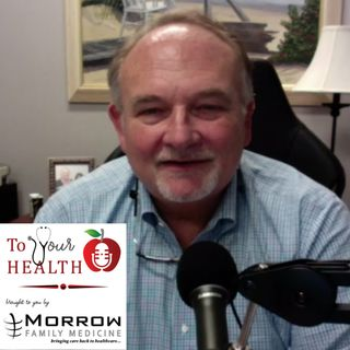 What Your Genes Say About Your Cancer Risk –  Episode 43, To Your Health With Dr. Jim Morrow