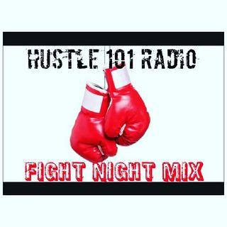 Fight Night Mix 2K17