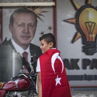 Le mire del Sultano. La Turchia di Erdogan