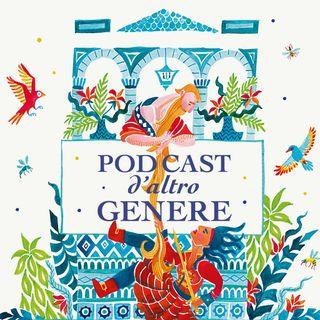 Podcast d'altro genere: trailer