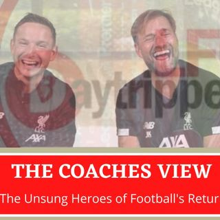 FB4 Daily - The Coaches View