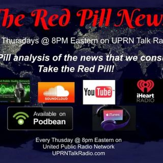 Red Pill news live w / Michael Angley  May 13 2021