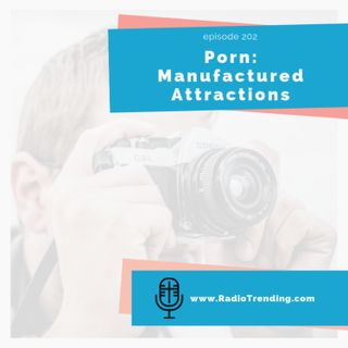 202: Porn: Manufactured Attractions