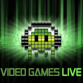 Bit Orquesta 113 - Video Games Live