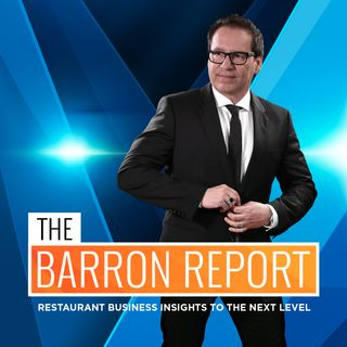 01 The Barron Report