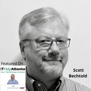 Cloud Computing for Atlanta Small Business – An Interview with Scott Bechtold, Agility IT (IT Help Atlanta, Episode 9)
